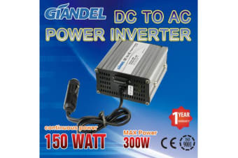 Modified Inverter Overload Protection 150W
