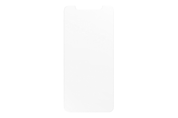 pretty nice 91e71 e7593 Otterbox Clearly Protected Alpha Glass Screen Protector for iPhone XR