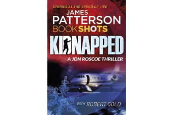 Kidnapped - BookShots