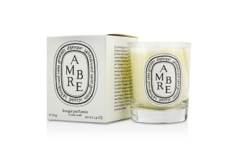 Diptyque Scented Candle - Ambre (Amber) 70g