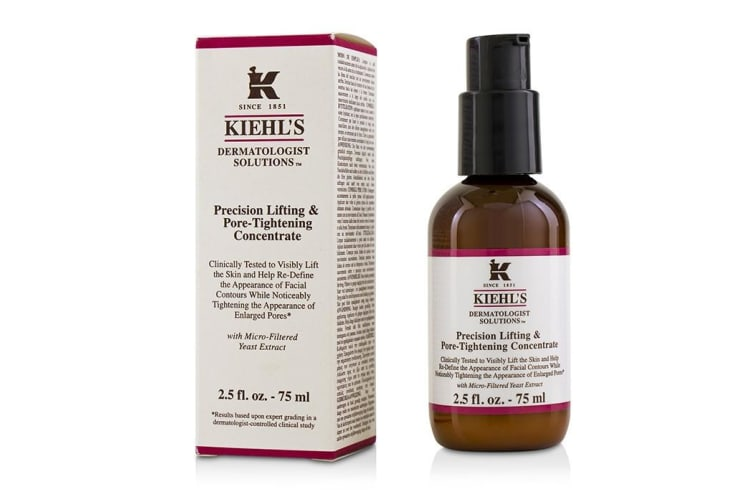 Kiehl's Dermatologist Solutions Precision Lifting & Pore-Tightening Concentrate 75ml