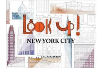 Look Up! - New York City