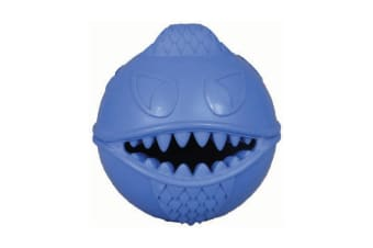 Horsemens Pride Monster Ball (Blue) (One Size)