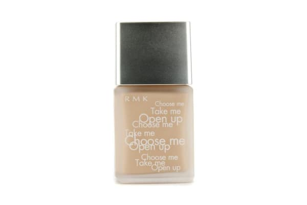 RMK Liquid Foundation SPF 14 PA++ - # 201 (30ml/1oz)