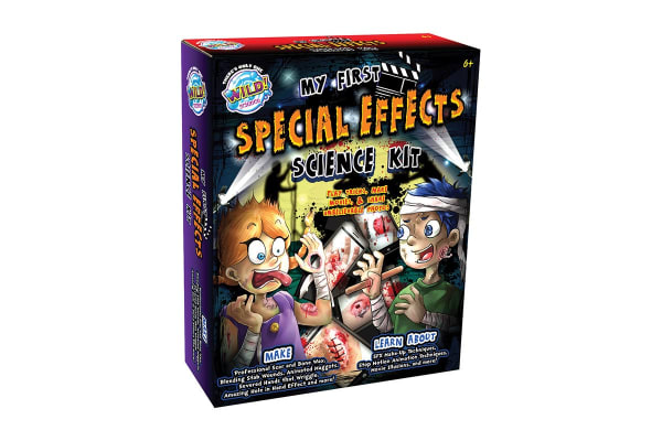 Wild! Science My First Special Effects Science Kit