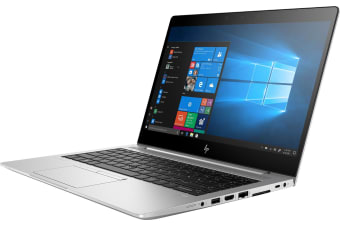 "HP EliteBook 840 G6 Silver Notebook 35.6 cm (14"") 1920 x 1080 pixels 8th gen"
