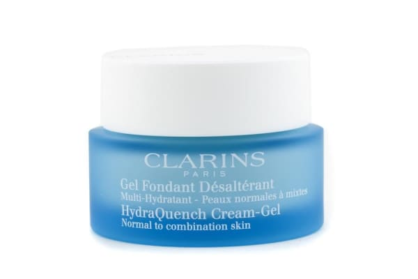Clarins HydraQuench Cream-Gel ( Normal to Combination Skin ) (50ml/1.7oz)