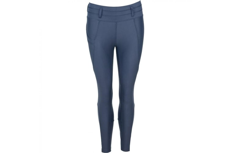 Mark Todd Womens/Ladies Vegas Riding Tights (Navy) (S)