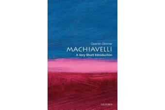 Machiavelli - A Very Short Introduction
