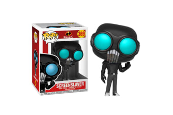 Incredibles 2 Screenslaver Pop! Vinyl