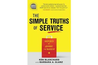The Simple Truths of Service - Inspired by Johnny the Bagger