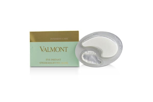 Valmont Eye Instant Stress Relieving Mask (Single) 1pair
