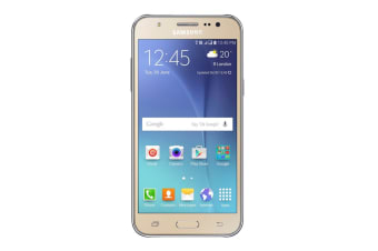 Samsung Galaxy J7 2016 Dual SIM (16GB, Gold)