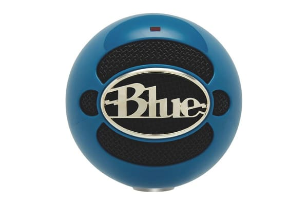 Blue Microphones Snowball - Blue