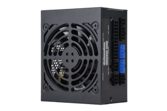 Silverstone SFX Series SX650 PSU 650W 80Plus Gold standard SFX form factor
