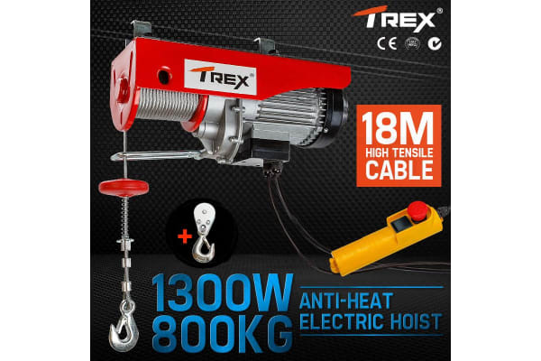 400/800kg Electric Winch Hoist