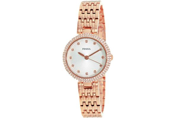 Fossil Women's Olive (ES3347)