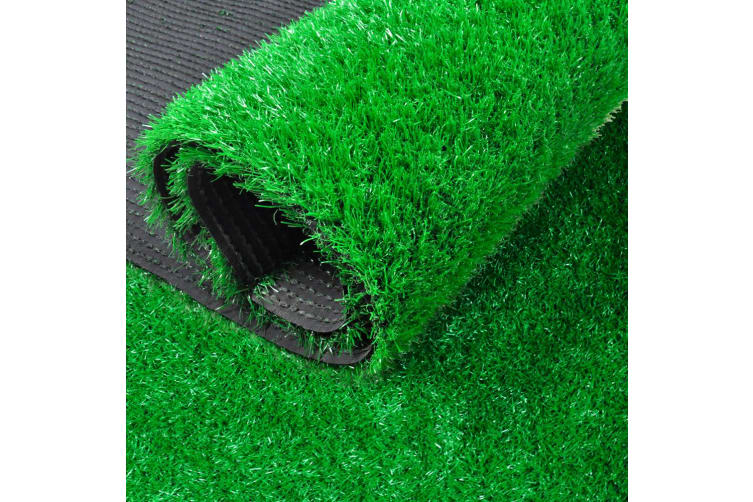 10/40/60SQM 30mm Thick Synthetic Grass Artificial Turf Plastic Fake Plant Lawn