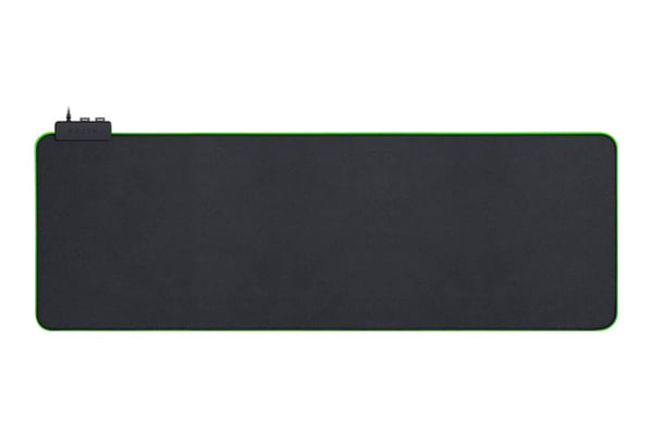 Razer Goliathus Chroma Extended - Soft Gaming Mouse Mat with Chroma