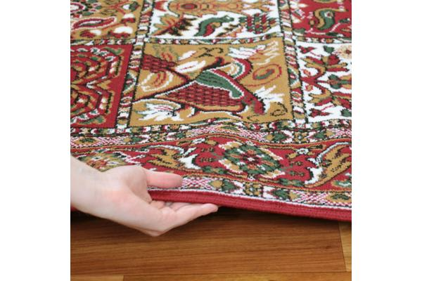Traditional Compartment Pattern rug 230x160cm
