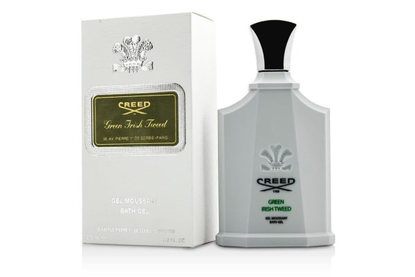 Creed Creed Green Irish Tweed Bath Gel (200ml/6.8oz)