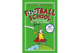 Football School Season 1 - Where Football Explains the World
