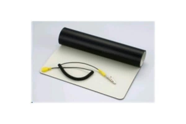 Anti Static Dissipative Mat (Mat for OA Desk-Top 60x120cm) Thickness 3mm / 2 Years Warranty