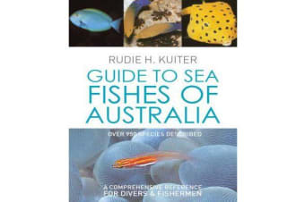 Guide to Sea Fishes of Australia