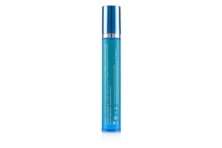 Dr Dennis Gross Hyaluronic Marine Dew It Right Eye Gel (Unboxed) 15ml