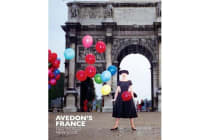 """Avedon's France - """"Old World, New Look"""""""
