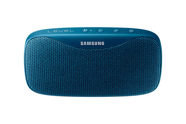 Samsung Level Box Slim (Blue)
