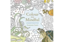 Colour Me Mindful - Underwater