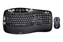Logitech MK550 Wireless Wave Desktop Combo (920-002555)