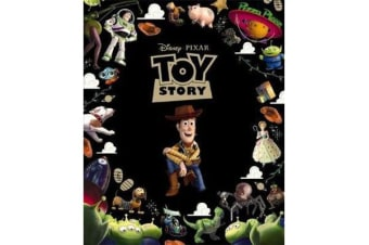 Toy Story 1 (Disney Pixar - Classic Collection #11)