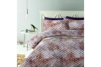 Ari Quilt Cover Set by Big Sleep