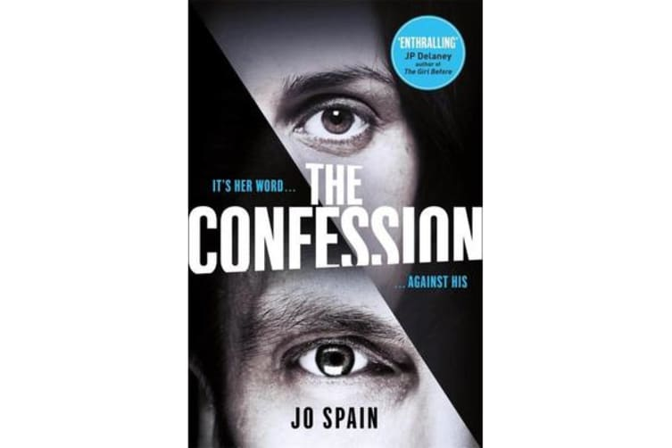 The Confession - The addictive number one bestseller
