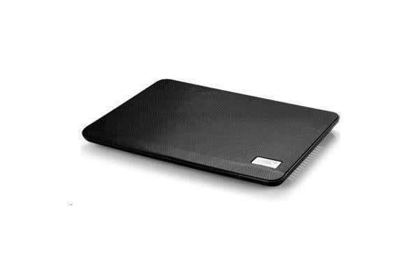 """Deepcool N17 Black Notebook Cooler with 140mm Fan (for NBs up to 14"""")"""