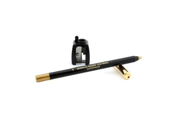 Yves Saint Laurent Dessin Du Regard Waterproof Long Lasting Eye Pencil - No. 8 Luminescent Gold (1.2g/0.04oz)
