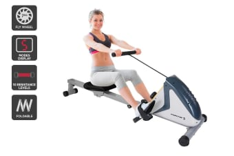Fortis Flywheel Rowing Machine