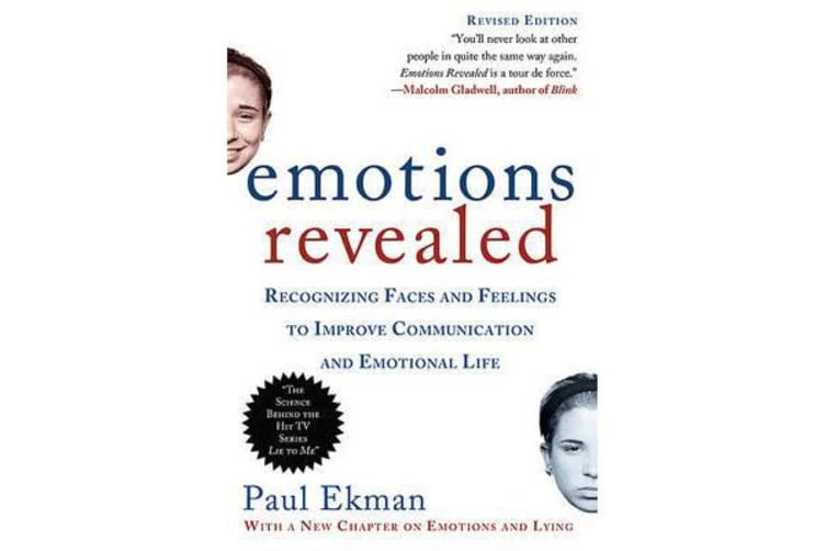 Emotions Revealed - Recognizing Faces and Feelings to Improve Communication and Emotional Life