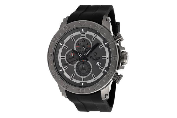 Victory Men's V-Force Watch (7614-GM)