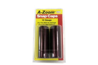 A-Zoom 12G Snap Cap
