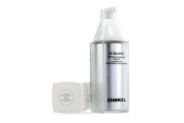 Chanel Le Blanc Illuminating Brightening Concentrate (30ml/1oz)