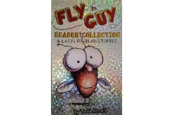 Fly Guy : Reader Collection