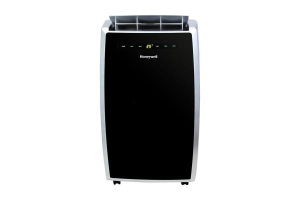 Honeywell 3.5kW 12,000 BTU Portable Air Conditioner - Black/Silver (MN12CES)