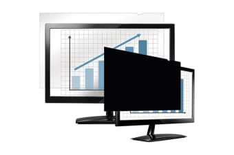 Fellowes PRIVACY SCREEN FILTER 23.0 INCH WIDESCREEN 16:9
