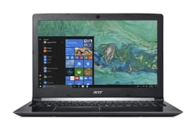 "Acer 15.6"" Aspire 5 Core i7-8565U 8GB RAM 1TB HDD Notebook (NX.H54SA.001-C77)"