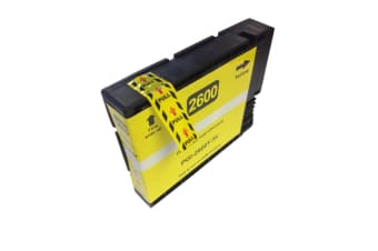 PGI-2600XL Pigment Yellow Compatible Inkjet Cartridge