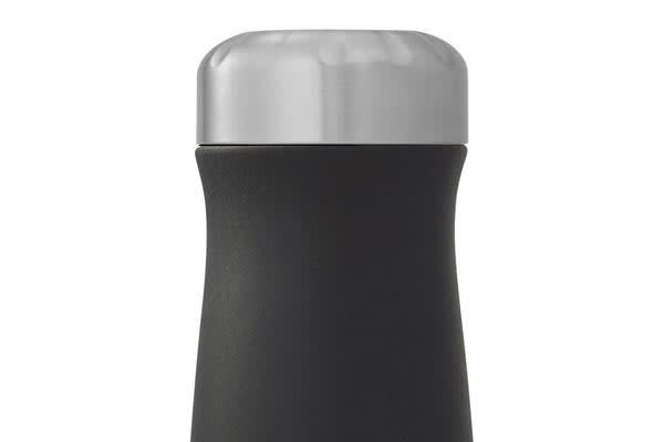 S'well Insulated Bottle Traveller Stone Collection 590ml Onyx