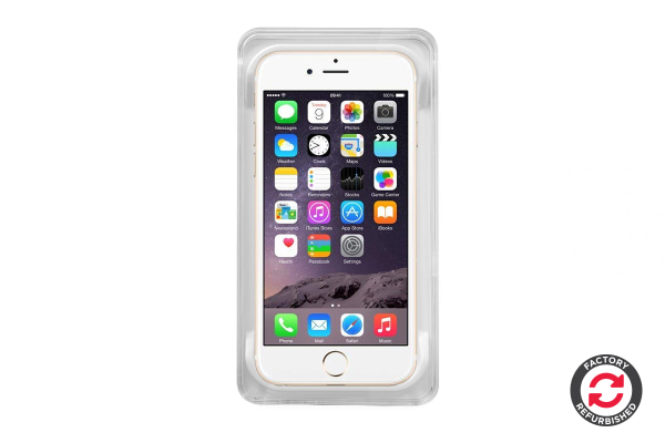 Apple iPhone 6s Refurbished (16GB, Gold) - AB Grade